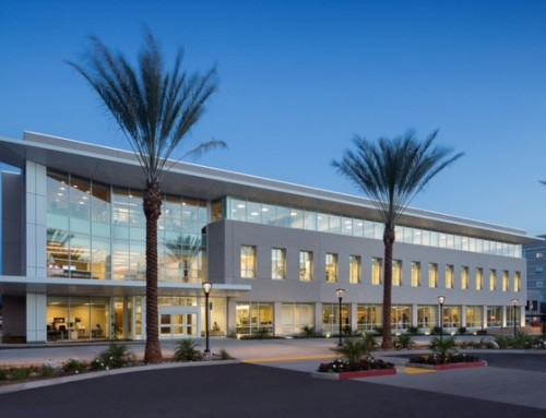 Pomona Valley Hospital Outpatient Pavilion